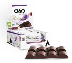 Tableta de Chocolate Protochoc