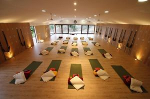 Centro Santillan Yoga and Wellness