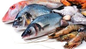 Usa el pescado para adelgazar