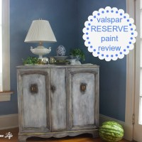 Valspar Reserve Paint Review