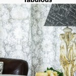 How To Make Your Living Room Fabulous With Diy Curtains