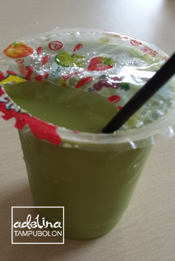 minuman favorite di mie time 4