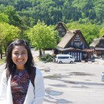 shirakawago diakhir musim semi 6
