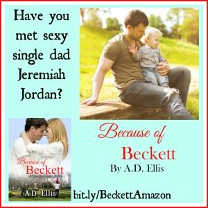 Meet Jeremiah Jordan