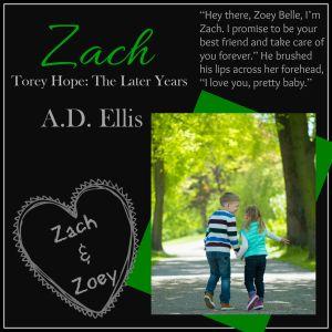 Zach teaser