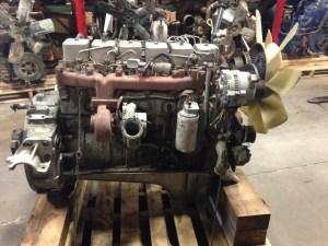 Cummins 6BTAA59L Diesel Engine