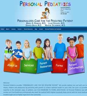 Personal Pediatrics