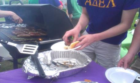 sausage fest1