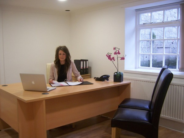 Office Space (110 sq ft) - Offices Macclesfield From £23 ...