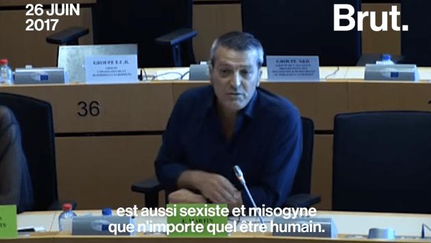 Edouard Martin - eurodéputé