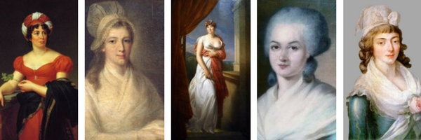 femmes revolution francaise