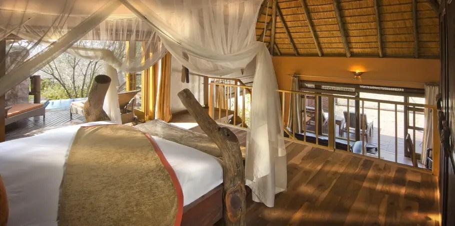 Luxury African Safari Lodge 14 Adelto Adelto
