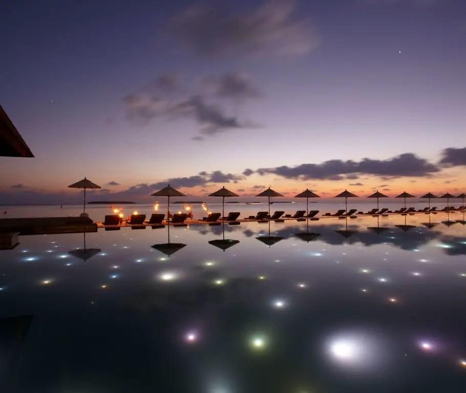 Luxury Maldives 8