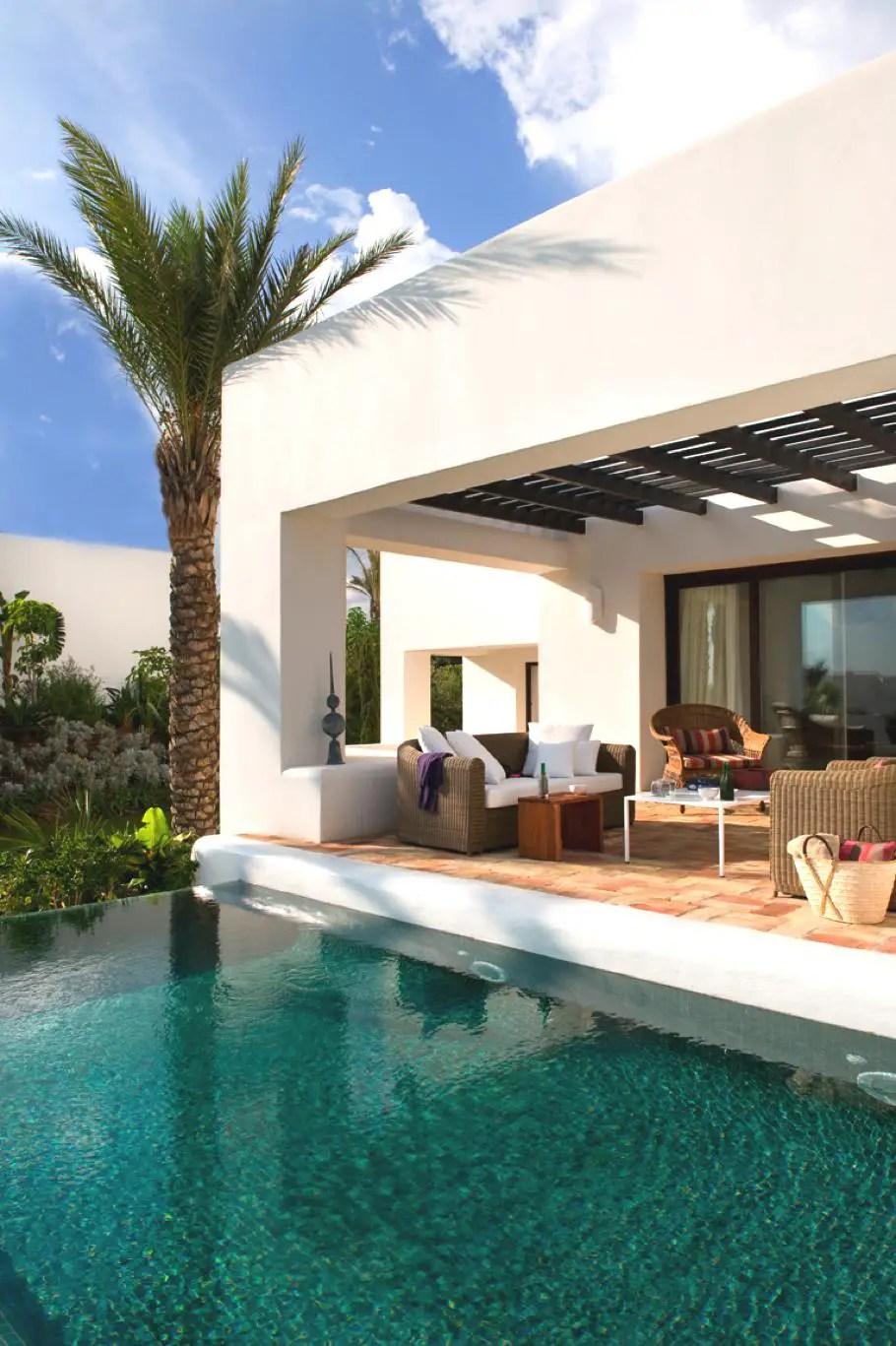 Andalucan Grandeur At The Finca Cortesin Hotel Golf And
