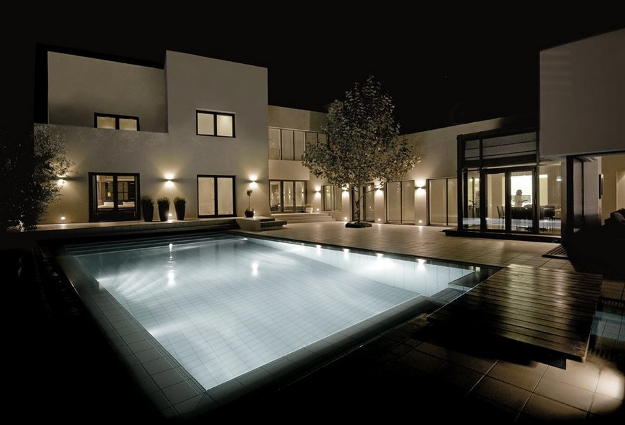 Contemporary Abu Samra House Jordan Adelto Adelto