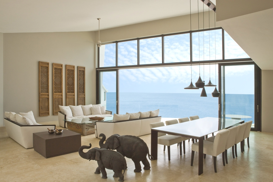 Luxury Villa Design Anguilla British West Indies 06