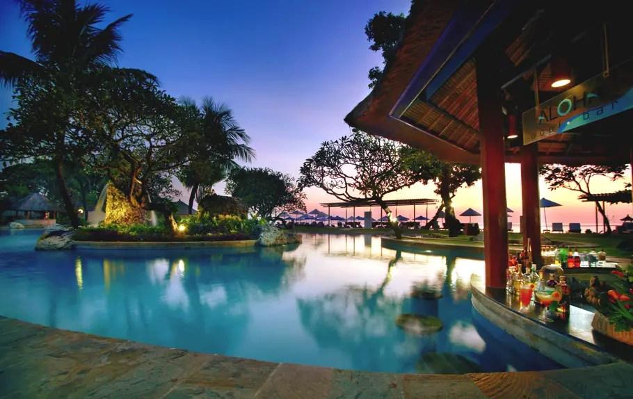 An Ideal Retreat To Unwind Aston Bali Beach Resort And