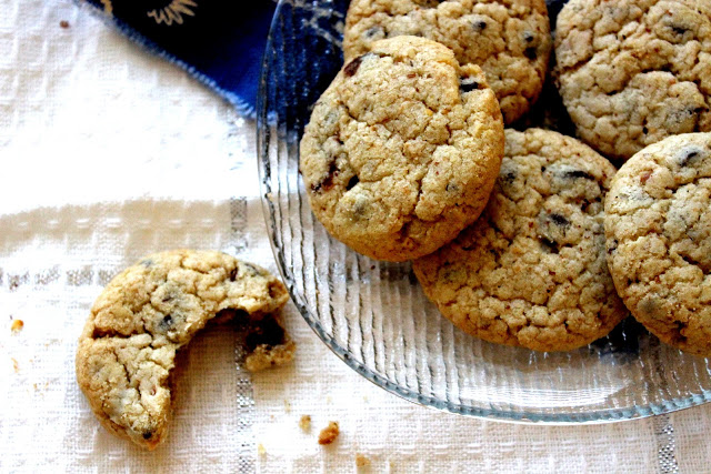 Miette Chocolate Chip Cookies