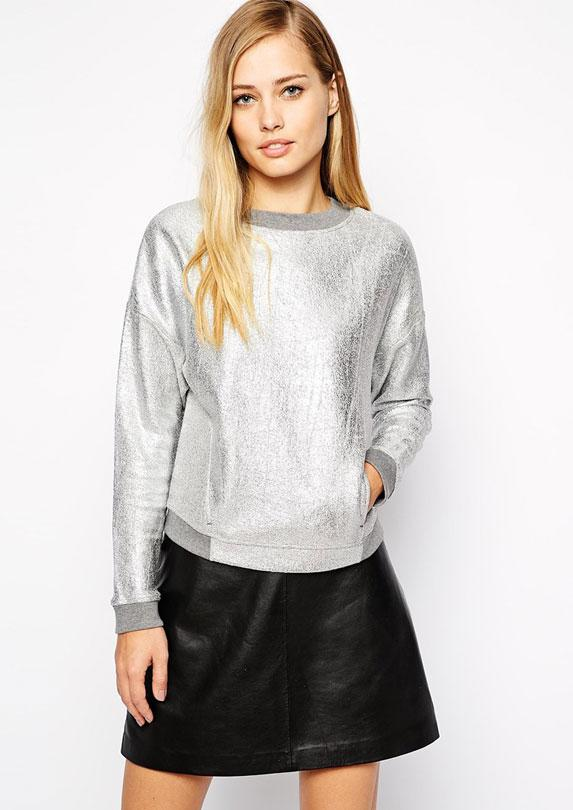 10 Stunning Statement Sweaters to Cozy Up to This Fall