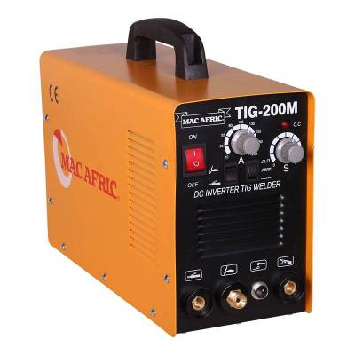ARC/MAA/TIG Welder