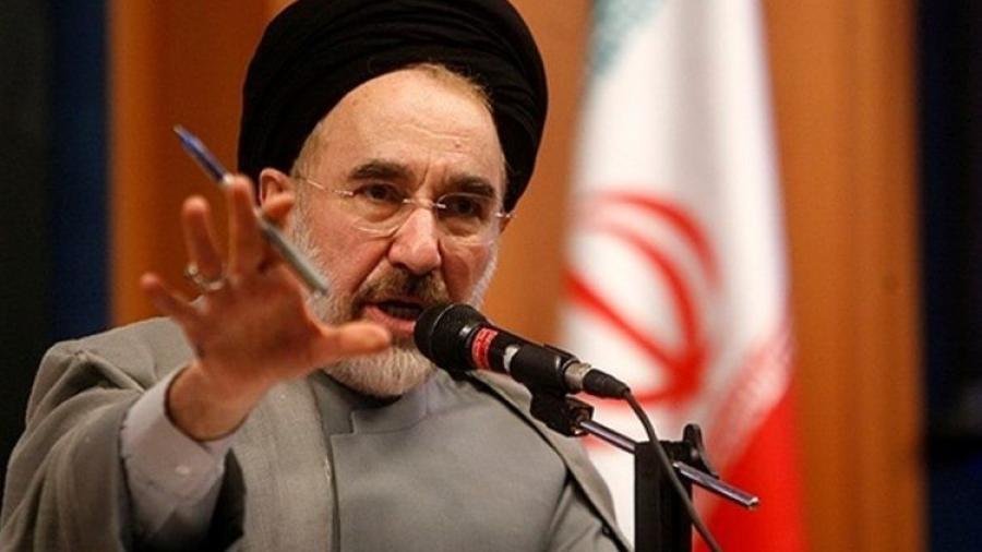 موقع ايراني يكشف محاصرة الأمن الايراني لمنزل الرئيس الأسبق خاتمي