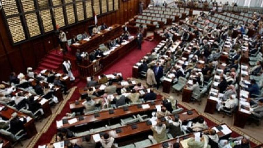 الكشف عن ترتيبات حكومية لعقد جلسات مجلس النواب في عدن خلال الايام القادمة