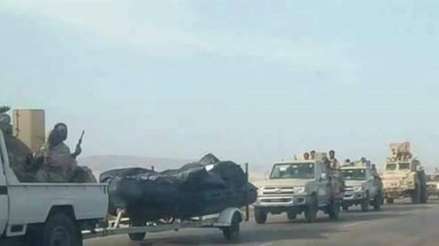 الحوثيون يزعمون مقتل قائد سوداني والقوات السودانية تنفي وتؤكد تقدمها في ميدي