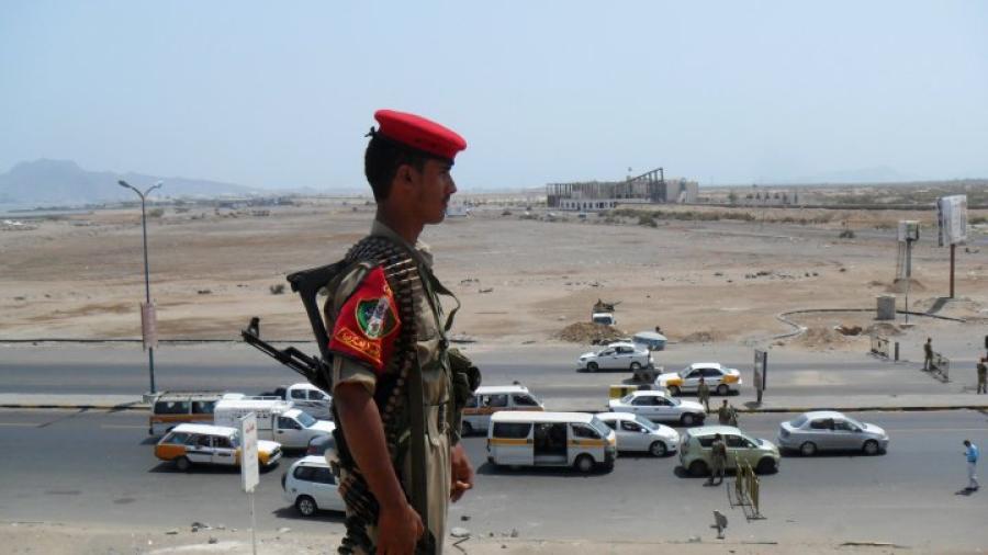حملة امنية لملاحقة المتقطعين على خط العبر-الوديعة