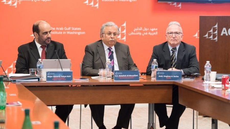 مندوب السعودية في الامم المتحدة: الحوثيين يمثلون نسبة 2% من الشعب اليمني