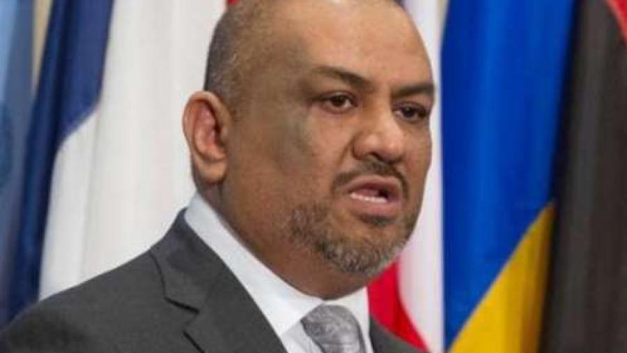 بعد انتهاء موعد تنفيذ المرحلة الأولى.. اليماني يطالب الأمم المتحدة بإتخاذ موقف حازم