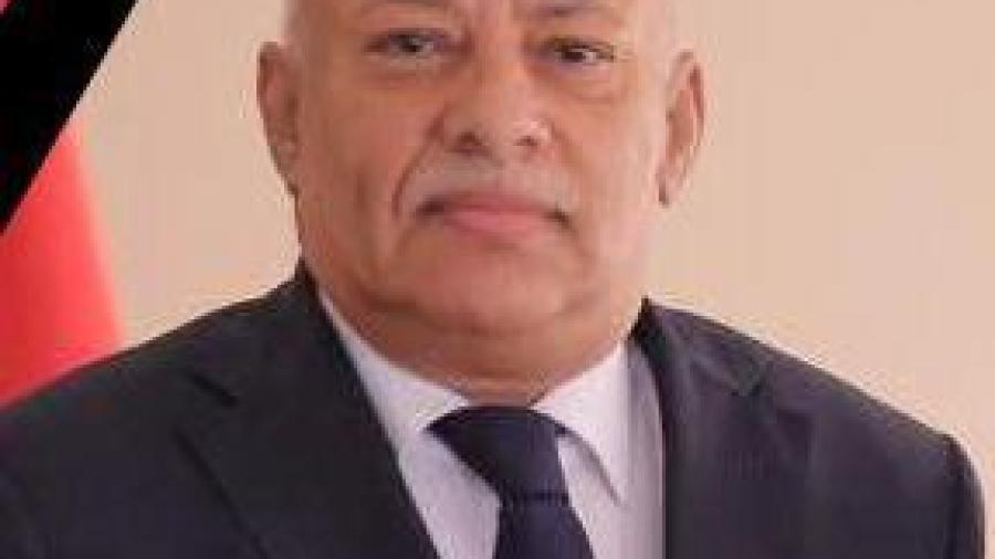 الحكومة اليمنية تنعي وزير العدل القاضي جمال محمد عمر