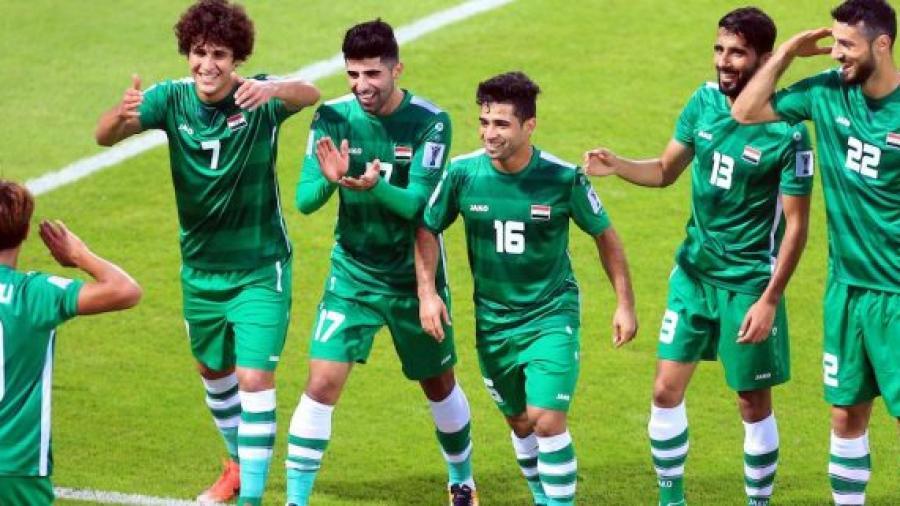 """بعد """"فضيحة"""" دبي.. الاتحاد العراقي يصدر قرارات رادعة لضبط منتخب الوطني"""
