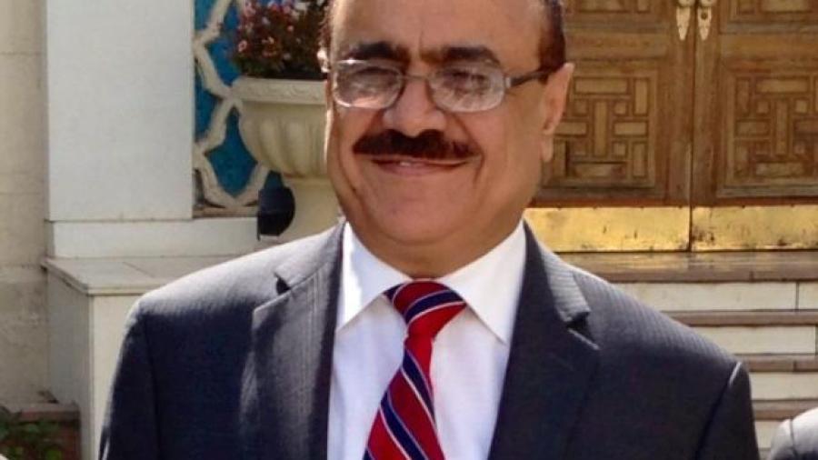 إعتبر دعم الإنفصاليين في الجنوب خطرا على اليمن.. دبلوماسي يمني خطر الإنفصاليين لا يقل عن خطر إيران