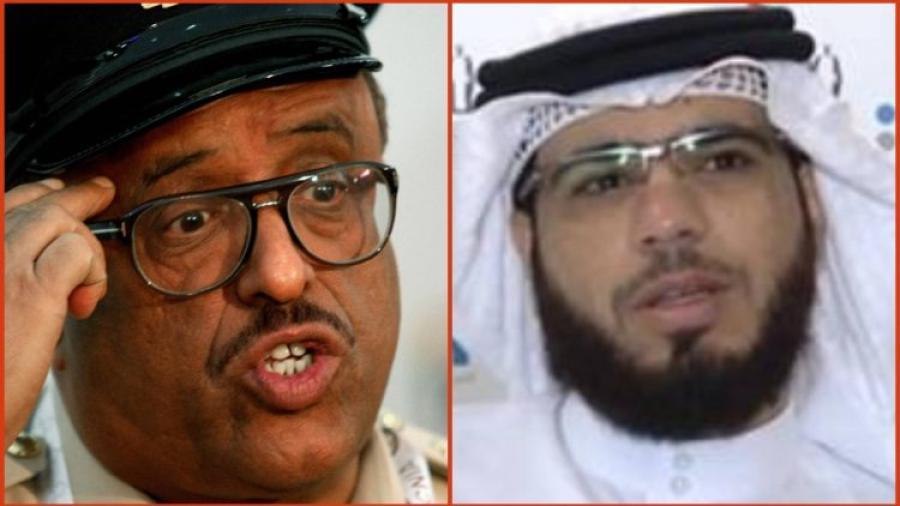بعد غضب المملكة.. الإمارات تتبرأ رسمياً من وسيم يوسف، وضاحي خلفان يشن عليه هجوماً لاذعاً