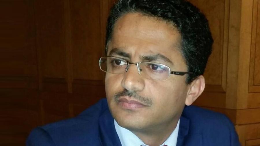 البخيتي: الإمارات تحتقر اليمنيين وكما طُردت من سواحل إفريقيا ستُطرد من اليمن