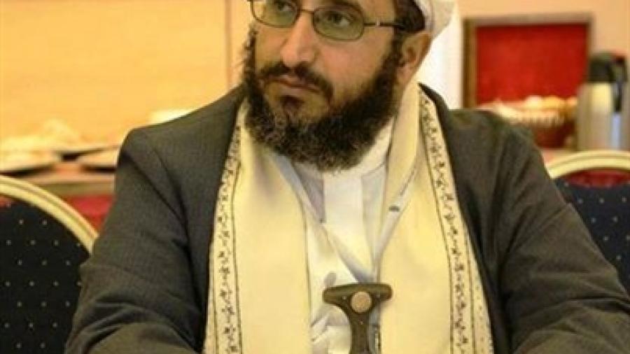 إعتبر عدم جدية المبعوث الأممي إغراء للحوثيين بعرقلة اتفاق السويد.. العامري يحذر الأمم المتحدة من الإستمرار بذلك