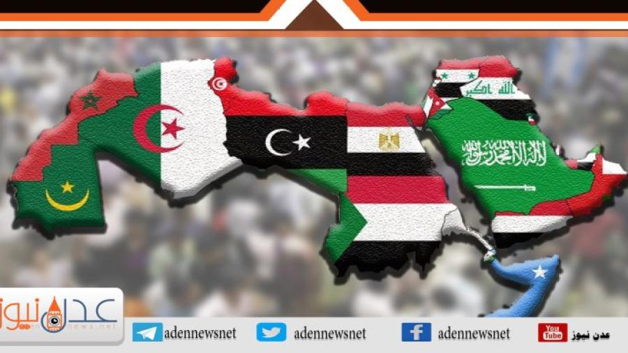 منها اليمن.. ماذا تعرف عن الأعلام القديمة للوطن العربي؟ (اختبار تفاعلي)