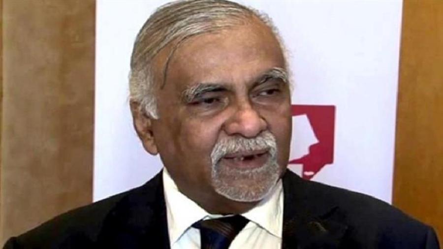 مستشار رئاسي يحذر من مؤامرة دولية لتقسيم الحديدة