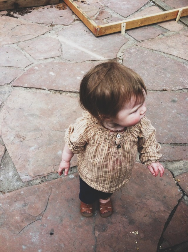 A Denver Home Companion | what ramona wore