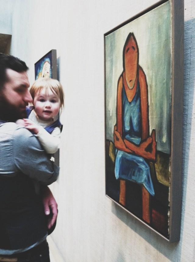A Denver Home Companion | clyfford still museum