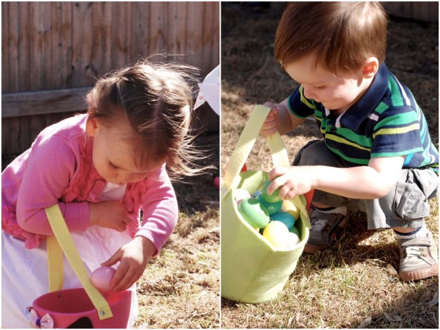 A Denver Home Companion | easter egg hunt