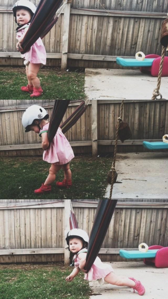 A Denver Home Companion | ramona and the hammock