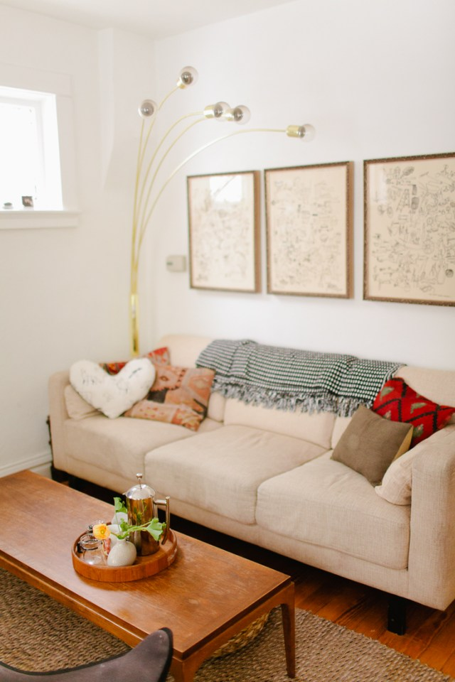 A Denver Home Companion | apartment therapy home tour
