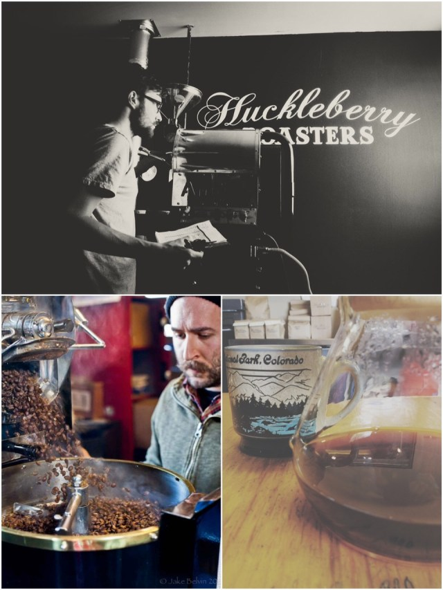 A Denver Home Companion | Huckleberry Roasters