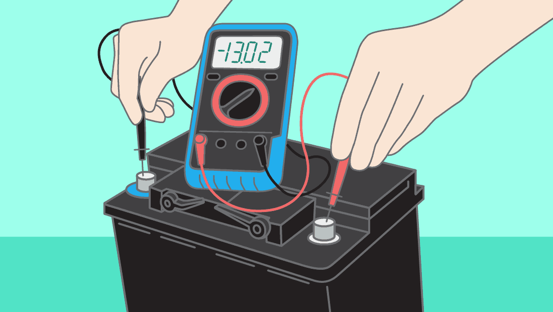 Comment Bien Utiliser Un Multimetre Adepem