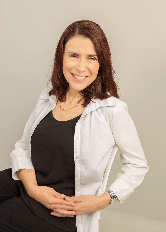 Susie de Andrade, the Adept VA