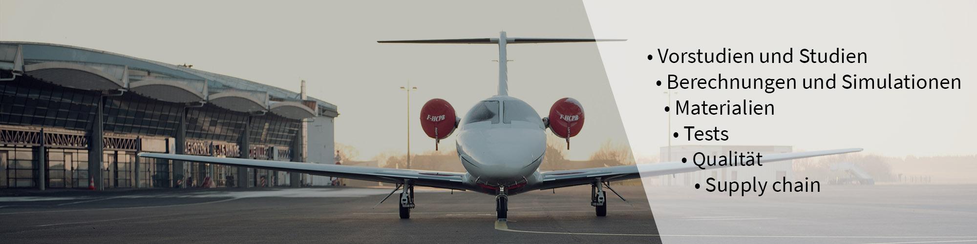 aeronautics Luftfahrt adequate