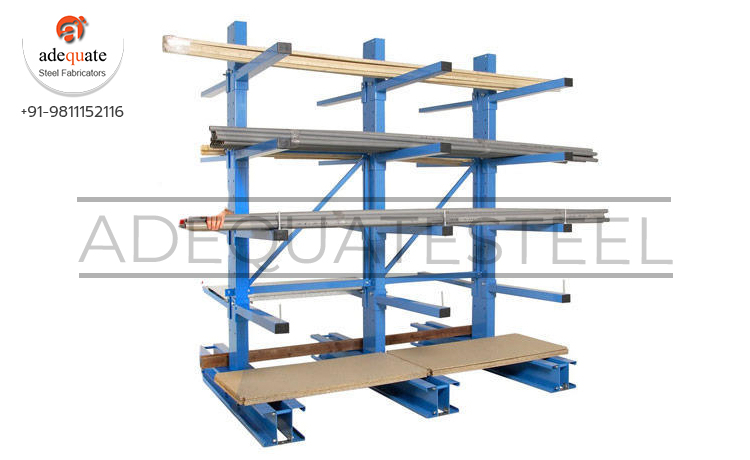 cantilever rack manufacturers heavy