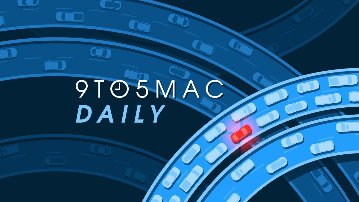 9to5Mac Daily: September 07, 2020 – iPhone 12 event rumors, more
