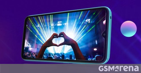 Redmi 9i landing pages go up, the phone will be unveiled on September 15